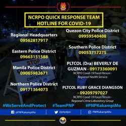 NCRPO_Hotlines